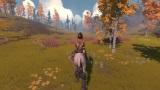 Pine je nový titul pre PC a Switch, ktorý pripomína Zeldu
