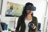 HP Reverb bude 4K VR headset za 600 dolárov
