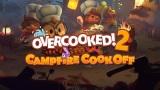 Vydali sme sa do prírody s novým DLC pre Overcooked! 2