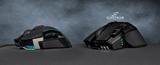 Corsair vydáva dve nové herné hi-end myšky