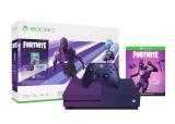 Microsoft pripravuje Fortnite verziu Xbox One S