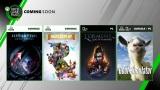 Xbox Game Pass predstavuje svoje nové tituly pre Xbox One a aj PC