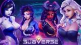 Sci-fi erotická hra SubVerse je najviac podporovaná hra na Kickstarteri v roku 2019