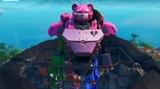 Fortnite dnes spustil pôsobivý Robot vs Monster event