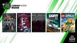 Nové tituly do Xboxového Game Passu predstavené
