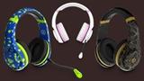 Stealth predstavil päť herných a cenovo dostupných headsetov