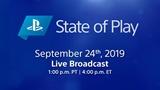 State of Play naplánované na budúci týždeň