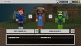 Minecraft dostáva editor postáv