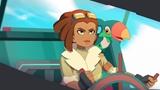 Temtem ponúka další trailer, tentokrát v animovanom štýle