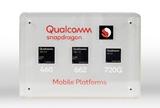 Quallcomm predstavil tri procesory v strednej a nižšej triede