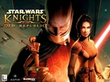 Pripravuje sa nová Knights of the Old Republic hra?