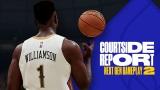 NBA 2K21 ukazuje nextgen pohyby a aj hodnotenia hráčov