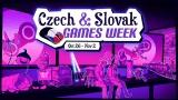 Pri príležitosti výročia vzniku Československa na Steame prebehne česko-slovenský týždeň