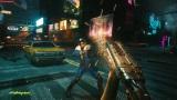 V Cyberpunku 2077 budete môcť vypnúť nahotu a herná doba by mohla dosiahnuť aj 200 hodín
