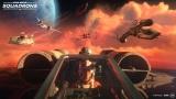 Star Wars Squadrons dostalo update 3.0, pridáva aj 120Hz podporu na Xbox Series X a S