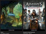 Epic rozšíril ponuku free hier, od štvrtka bude zadarmo Assassin's Creed Syndicate