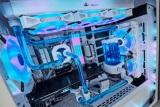 Corsair predstavil nové biele periférie a aj iCUE ovládanie pre Asus dosky
