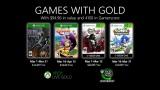 Marcové Games With Gold hry predstavené