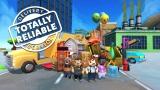 Epic rozdáva štyri hry, vedie ich novinka Totally Reliable Delivery Service