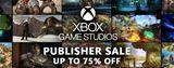 Xbox Game Studios má výpredaj na Steame