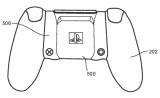 Sony si patentovalo expanziu na wireless nabíjanie gamepadu