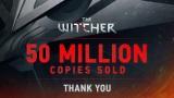 Zo Zaklínač hier sa už predalo 50 miliónov kusov