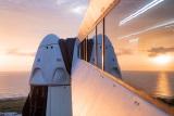 SpaceX pripravuje druhý pokus o vzlet na ISS