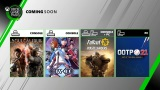 Game Pass dostane Soul Calibur VI a aj Fallout 76 s Wastelanders updatom