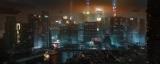 Cyperpunk 2077 ukázal centrum mesta