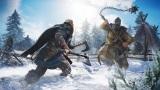 Assassin's Creed: Valhalla ukazuje 7 minút hrateľnosti vo vyššej kvalite