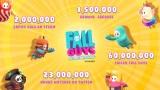Fall Guys sa na Steame predáva parádne