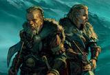 Assassin's Creed Valhalla dostane prequel komiks, bude mať ženskú verziu Eivor