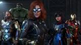 PC verzia Marvel's Avengers predstavuje svoje požiadavky