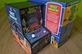 Tak trochu iné retro v podaní mini automatu Space Invaders Micro Player