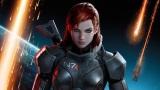 Mass Effect remaster sa údajne volá Legendary Edition