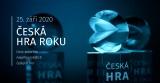 Pozrite si záznam z udeľovania ocenení Česká hra roku 2019