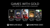 Games with Gold hry na február ohlásené, vedie ich Gears 5, no cena Goldu stúpa