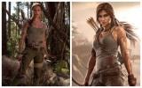 Tomb Raider dostane animovaný seriál na Netflixe