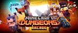 Minecraft: Dungeons vychádza ako automatovka