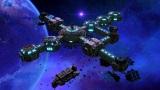 Base One vyzerá na zaujímavú manažmentovku vesmírnej stanice