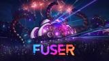 Rytmický titul Fuser dostane nový obsah zadarmo a aj DLC skladby