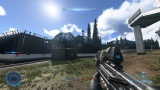 Halo Infinite už začal s testovaním multiplayeru