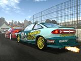 TOCA Race Driver shoty