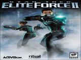 Star Trek Elite Force II box