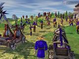 Empires: Dawn of the Modern World shoty