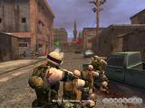 Full Spectrum Warrior na PC