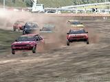 Cross Racing Championship stránka