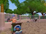 Zoo Tycoon 2 predvádzačka