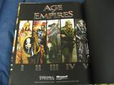 Age of Empires IV a V?