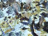 Age of Empires 3 - podrobnosti o Ruskej strane